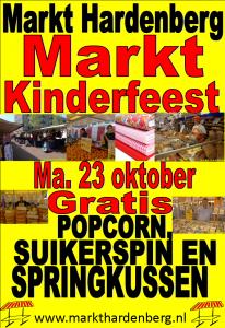 Adv.kinderfeest 23-10-2017