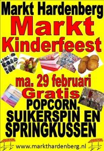 Adv.kinderfeest 29-2-2016