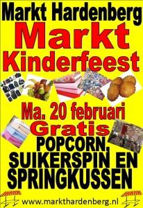 Adv.kinderfeest 20-02-2017